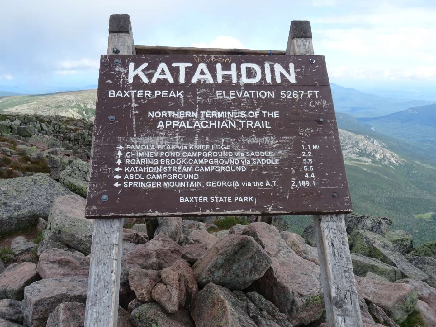 Appalachian Trail – Eine der besten Investitionen meines Lebens