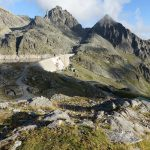 23. Tag am Rupertiweg-E 10 – 10. 09. 2020 Von der Reißeckhütte nach Spittal a.d. Drau